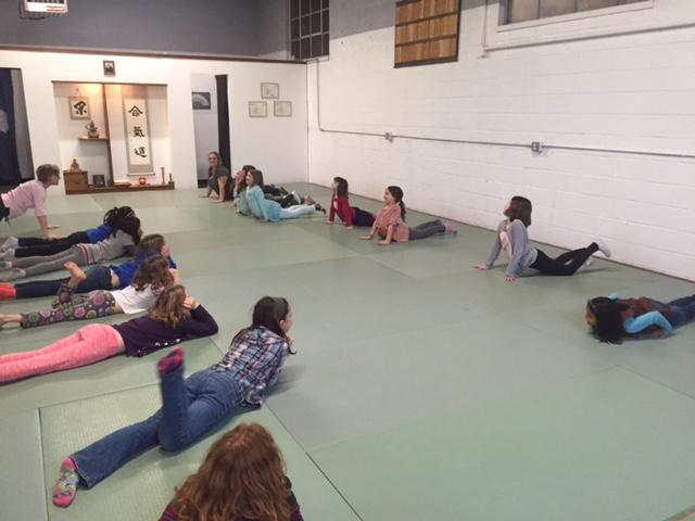 Yoga And Meditation Teacher Certified Ema Stefanova Ann Arbor Michigan